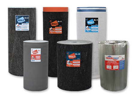 insulco thin insulation solution